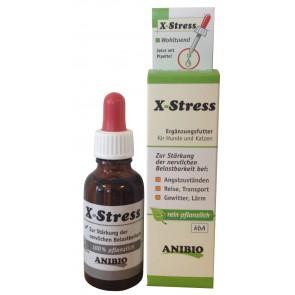 X-Stress